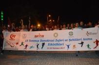 MUSTAFA YAMAN - Mardin'de Sela Sesleri Yankılandı