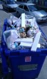 GERİ DÖNÜŞÜM - Mavi Konteynerler Çöp İçin Değil