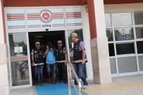 YıLDıZTEPE - Meslektaşlarını Ve Vatandaşları Şok Eden Polis Tutuklandı
