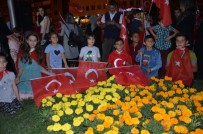 MEHMET NURİ ÇETİN - Muş'ta 15 Temmuz Demokrasi Ve Milli Birlik Günü