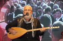 KAHRAMANLıK - Nevşehir'de Esat Kabaktepe Kahramanlık Türküleri Seslendirdi