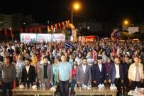 BURAK YILDIRIM - Oltu Ve Pasinler'de'15 Temmuz Demokrasi Ve Milli Birlik Günü' Etkinlikleri