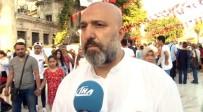 EYÜP SULTAN - Osmanlı Hanedan Ailesinden 15 Temmuz Şehitleri İçin Mevlit