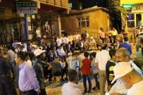 AK PARTİ İLÇE BAŞKANI - Pervari'de Binlerce Kişi Milli İrade İçin Sokaklara Döküldü