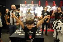 ŞAMPİYONLUK KUPASI - Şampiyonluk Kupasına Denizli'de Yoğun İlgi