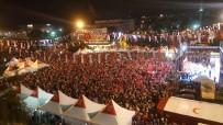 YUSUF ZIYA YıLMAZ - Samsun'da 15 Temmuz Coşkusu