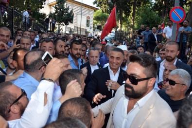 Sedat Peker 15 Temmuz şehidinin ailesine ev hediye etti