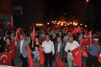 ÇAĞATAY HALIM - Simav'da 15 Temmuz Demokrasi Ve Milli Birlik Günü