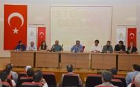 SÜ'den Gazilerin Dilinden 15 Temmuz İhanet Gecesi Paneli