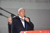 AK PARTİ İLÇE BAŞKANI - Sungurlu Meydanlara Aktı