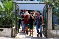 ÇİNLİ - Taylandlı Kadınlara Fuhuş Yaptıran Çinliler Tutuklandı