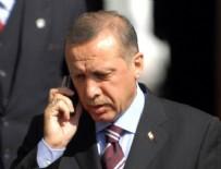 Telefonlarda Erdoğan sürprizi