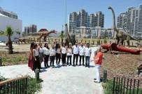 ÖĞRETIM GÖREVLISI - Türkiye'nin İlk 'Evrensel Çocuk Müzesi' Gün Sayıyor