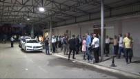 İÇMELER - Tuzla'da Polise Silahlı Saldırı Açıklaması 1 Polis Yaralı