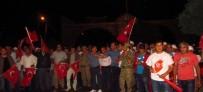 Tuzluca'da '15 Temmuz Demokrasi Ve Milli Birlik Günü'