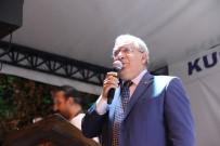 ŞAHIT - Vali Ahmet H. Nayir Açıklaması 15 Temmuz Gecesi İhanet Ve Sadakati Birlikte Yaşadık