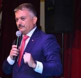 ASKERİ ARAÇ - Vali Ersin Yazıcı, 15 Temmuz Gecesini Anlattı