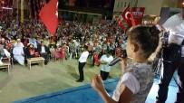 SABAH KAHVALTISI - Vezirköprü'de Demokrasi Ve Milli Birlik Günü