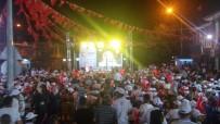 SABAH NAMAZı - Yavuzeli'nde 15 Temmuz Zaferi Kutlamaları
