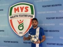 MALATYASPOR - Yeşilyurt Belediyespor, Azerbaycan 1.Lig Gol Kralını Transfer Etti