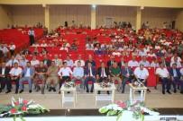 ONDOKUZ MAYıS ÜNIVERSITESI - 15 Temmuz Çalıştayı Tamamlandı