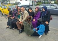 İSTANBUL BOĞAZI - 15 Temmuz Günü Beşiktaş'ta Denizde Kaybolan Gencin Aranmasına Devam Ediliyor