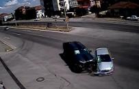 ONDOKUZ MAYıS ÜNIVERSITESI - 19 Mayıs'ta Kaza Açıklaması 1 Yaralı