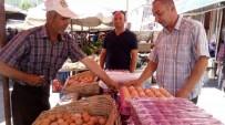 KÖY YUMURTASI - 50 Tavukla Başladı 8 Bin Metrekarelik Çiftlik Sahibi Oldu