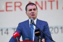 İŞ DÜNYASI - AB Bakanı Çelik Brüksel'e Gidiyor