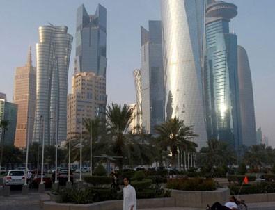 ABD'li istihbaratçılar: Katar krizinin arkasında BAE var!