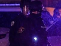 SEATTLE - ABD'de yine polis vahşeti!