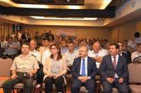 ÖZDEMİR ÇAKACAK - 'Adalet Sisteminde Çocuk Ve Ombudsmanlık' Konulu Çalıştay Başladı