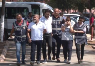'Sahte sağlık raporu' operasyonu: 2'si doktor 6 kişi gözaltında