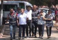 ADANA EMNİYET MÜDÜRLÜĞÜ - 'Sahte sağlık raporu' operasyonu: 2'si doktor 6 kişi gözaltında