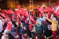 METİN KÜLÜNK - Ahlat'ta 'Kahramanlık Türküleri' Konseri