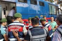 RAMAZAN DEDE - Aladağ'daki Yurt Yangını Sanıklarına Tahliye Yok