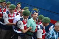 RAMAZAN DEDE - Aladağ Yangın Faciasında Tutuklu Sanıklardan, 'Niye Çekiyorsunuz, Terörist Mi Var' Tepkisi