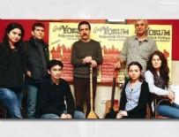 HAMBURG - Almanya'dan Grup Yorum'a yasak