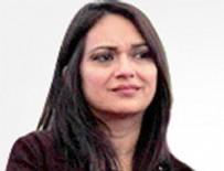 WASHINGTON - Amberin Zaman yine PKK sevicliğini yaptı