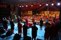 ŞAHINBEY BELEDIYESI - Aziz Milletimizin İradesi Yine Meydanlardaydı