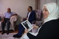DEMOKRASİ NÖBETİ - Bakan Özhaseki, Nikahını Kıydığı Çiftin Evine Misafir Oldu