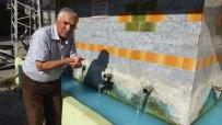EMEKLİ ÖĞRETMEN - Balatlı'da Çeşmelerden Şifa Akıyor