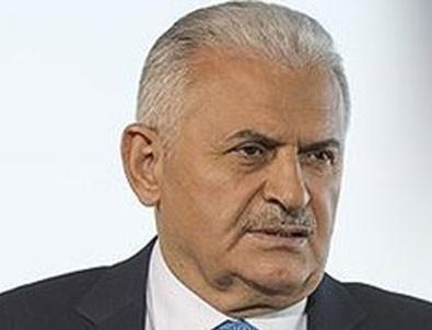 Başbakan Yıldırım: FETÖ'nün Türkiye'deki ana omurgasını çökerttik