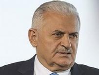 YASA DIŞI DİNLEME - Başbakan Yıldırım: FETÖ'nün Türkiye'deki ana omurgasını çökerttik