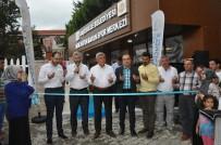 SPOR MERKEZİ - Başiskele'de Yen Spor Merkezi Hizmete Açıldı