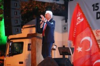 DUMLUPıNAR ÜNIVERSITESI - Başkan Kamil Saraçoğlu Açıklaması Bundan Sonra Bu Ülkede Milletin Dediği Olacak