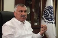 İŞ BANKASı - Başkan Karalar'dan Yıkım Ve Ablukaya 'İkisi De Yanlış' Çıkışı
