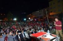 Başkan Mustafa Koca Açıklaması Biz Birlikte Emet, Birlikte Türkiye'yiz
