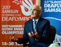 YUSUF ZIYA YıLMAZ - Başkan Yılmaz Açıklaması 'Tesisler Atıl Kalmayacak'