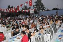 SPOR MERKEZİ - Bereket Diyarı Tarsus Köy Şenlikleri